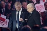 Ile kosztuje ochrona Jarosława Kaczyńskiego. Prawo i Sprawiedliwość płaci za ochronę ponad 1,8 mln zł rocznie