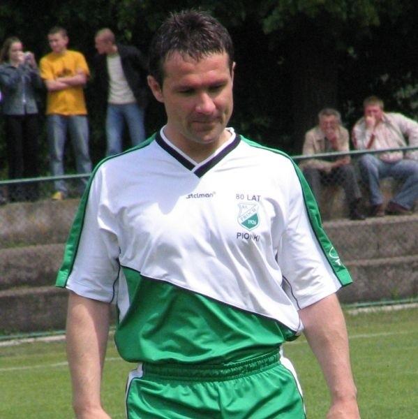 Sławomir Rutka wywodzi się z Prochu Pionki. Po latach bogatej kariery wrócił do macierzystego klubu.