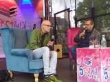 """Jacek Hugo-Bader na Festiwalu Książki w Opolu: """"Szamanizm to poważna rzecz!"""""""