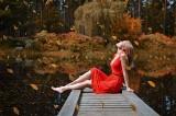Jesieniary i dyniary 2020. Dziewczyny kochają barwy jesieni! Zobacz prywatne zdjęcia pięknych kobiet z regionu i Polski (ZDJĘCIA)