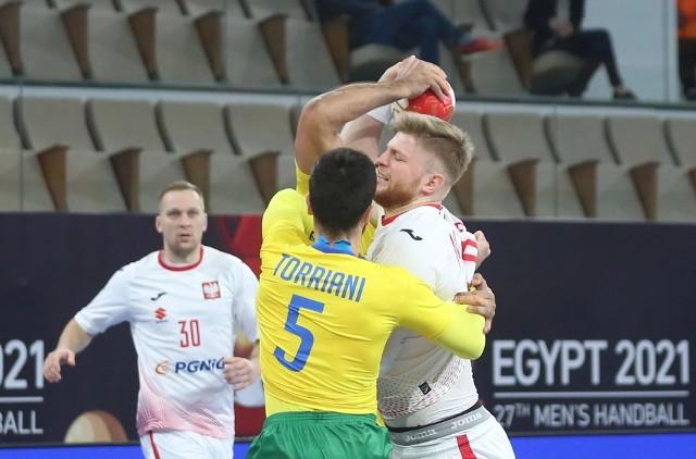 Począwszy od drugiej rundy grupowej, Telewizja Polska będzie pokazywała mecze reprezentacji Polski na mistrzostwach świata w Egipcie.