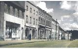Stare zdjęcia Sępólna Krajeńskiego w kolorze! Tak przed laty wyglądało miasto. Zobacz archiwalne, pokolorowane zdjęcia