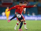 Euro 2020. Mecz Chorwacja - Hiszpania ONLINE. Gdzie oglądać w telewizji? TRANSMISJA TV NA ŻYWO