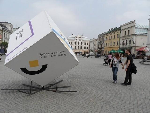 Kino na Granicy w Cieszynie i Czeskim Cieszynie odbywa się od 16 lat.