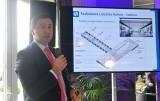 Budowa lotniska w Radomiu. Jest umowa na terminal pasażerski. Wykonawca zacznie wiosną, na wszystkie prace ma 22 miesiące