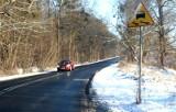 W sobotę 23.01.2021 r. w Gdańsku możliwe oblodzenie dróg. Wydano ostrzeżenie pierwszego stopnia