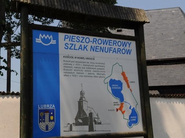 Obie imprezy w Lubrzy bardzo dobrze promują gminę
