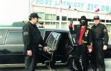 Ale numer! Jak gościł u nas... Michael Jackson