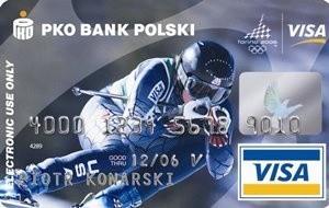Posiadczy kart debetowych VISA  banku PKO BP czeka wielka wymiana