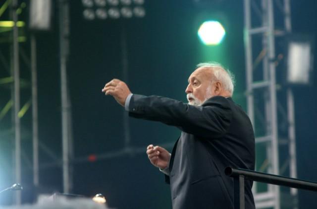 Krzysztof Penderecki osobiście poprowadzi muzyków wykonujących jego słynne dzieło