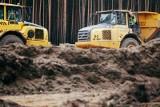 Dobra koniunktura w budownictwie wciąż nie poprawia sytuacji finansowej firm budowlanych