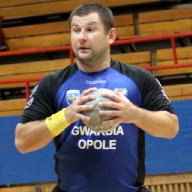 Andrzej Matyszok wykorzystał cztery rzuty karne.