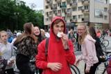 X Papieski Rajd Rowerowy w Białymstoku (zdjęcia, wideo)