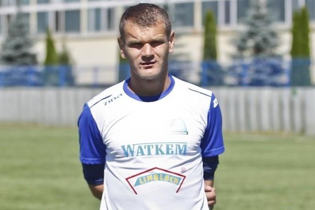 Arkadiusz Baran