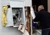 Wysadzali bankomaty, m.in. w Łubiance. Teraz zasiądą na sądowej ławie oskarżonych