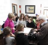 Przyjdź do Muzeum Geodezji i Kartografii w Opatowie. Możesz też je wesprzeć