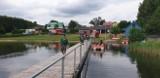 Becejły. W jeziorze Szelment znaleziono ciało 34-letniego mężczyzny. Policjanci wyjaśniają okoliczności