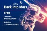 """""""Hack into Mars"""" dla miłośników telekomunikacji"""