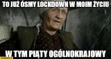 Nowy LOCKDOWN i nowe MEMY. Trzecia fala koronawirusa powala śmiechem. Jakie obostrzenia obowiązują i do kiedy? 27.03.2021