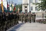 Obchody Święta Wojska Polskiego w Lublinie. Jak wyglądała uroczystość na placu Litewskim? Zobacz zdjęcia