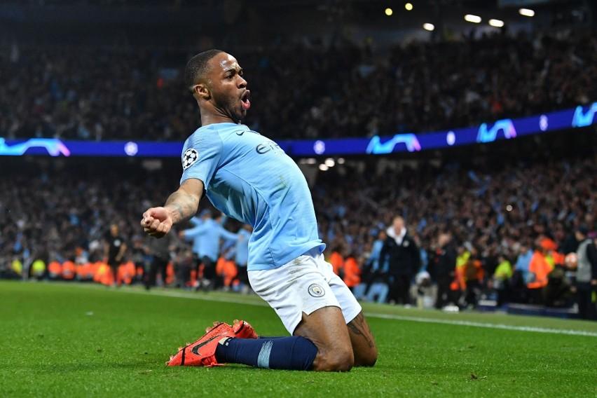 Klub: Manchester City...