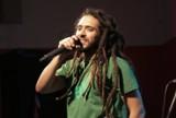 """""""Mesajah"""". Koncert reggae w klubie Akcent w Grudziądzu [zdjęcia]"""