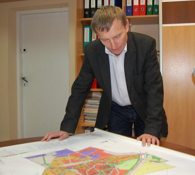 Wyniki wyborów samorządowych 2018 na burmistrza Nowego Dworu Gdańskiego. Jacek Michalski ponownie burmistrzem?