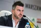 Michał Żewłakow: Cracovia ma problem mentalny, jej piłkarze stracili wiarę