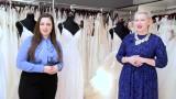 Ślub 2020: Jak wybrać suknię ślubną? Oglądaj program Welon i mucha Extra [WIDEO, ODCINEK 2]