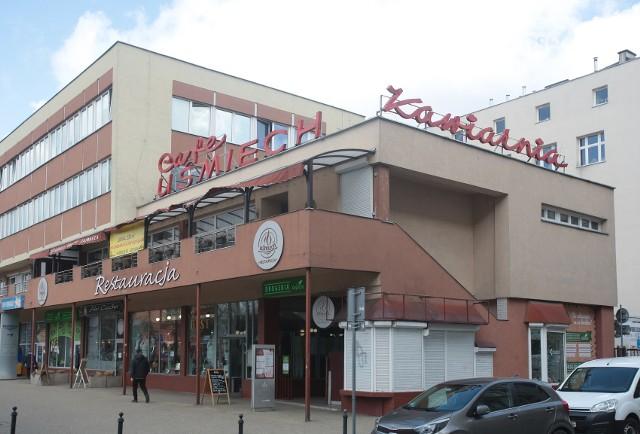 Cafe Uśmiech w Szczecinie