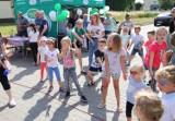 Festyn ze Społem! Świetna zabawa i atrakcje w Gamie przy Kazimierza Wielkiego w Kielcach [ZDJĘCIA]