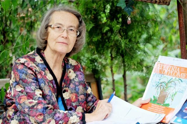 Doktor Elżbieta Dąbrowska mówiła krytycznie o szczepionkach. Teraz ma kłopoty