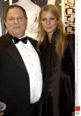 Jolie i Paltrow wśród wielu kobiet molestowanych przez Weinsteina