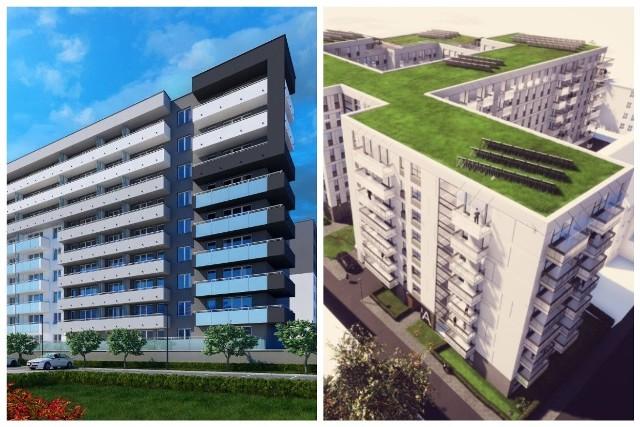 Nowe mieszkania w Białymstoku na sprzedaż 2021. Najlepsze oferty od białostockich deweloperów. Przesuń strzałką w prawo --->