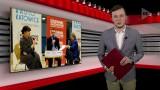 Najważniejsze wydarzenia z woj. śląskiego PROGRAM TyDZień 09.02.2018 WIDEO Prezentuje Bartosz Wojsa