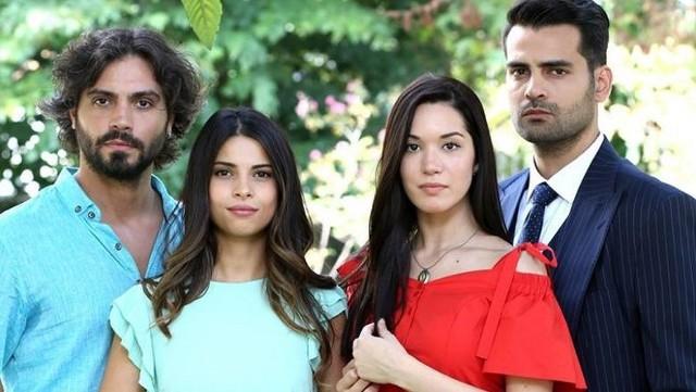 Więzień miłości odc. 314. Murat sprawdza finanse Ömera. Streszczenie odcinka [01.06.2020]