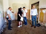 Rzekuń. Gmina pozyskała dofinansowanie na przebudowę i wyposażenie stołówek. Remont już trwa
