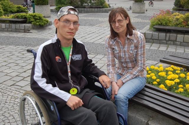 Środki, które uda się zebrać w ramach II Rafako Półmaratonu, zostaną przekazane na leczenie i rehabilitację Wiktorii i Jurka
