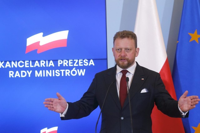 Koronawirus dotarł do Polski - taką informację oficjalnie potwierdził minister zdrowia Łukasz Szumowski.