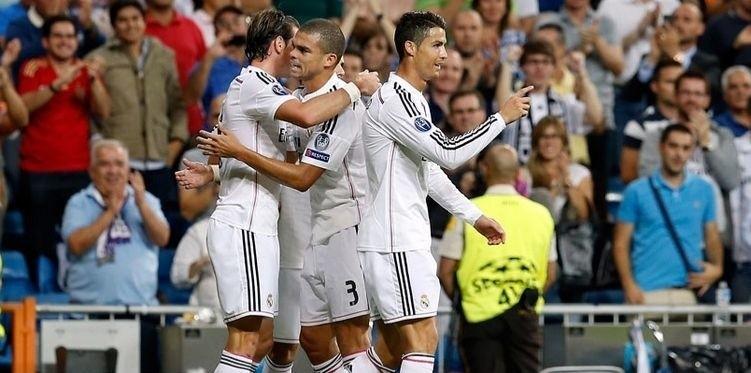 Mecz Atletico - Real Madryt online. Transmisja w