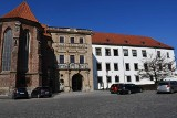 W wakacje może ruszyć remont zabytkowej bramy Zamku Piastów Śląskich w Brzegu