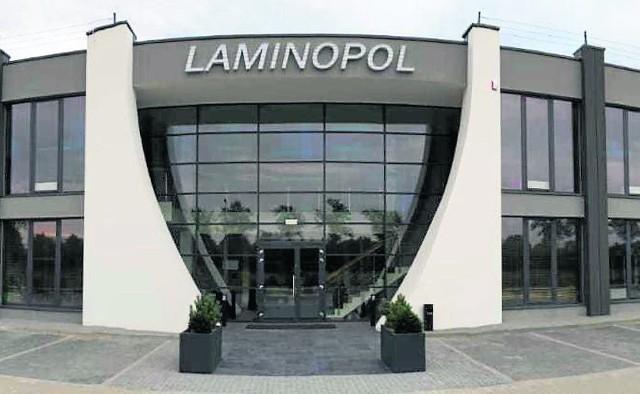 Laminopol, Redzikowo, ul. Przemysłowa 14, Słupsk, 59 845 34 63, www.laminopol.com