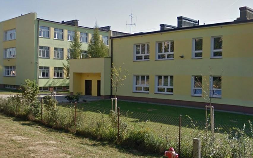 XXVII Liceum Ogólnokształcącego im. Zesłańców Sybiru w Lublinie