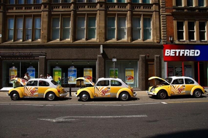 Street photo Manchester