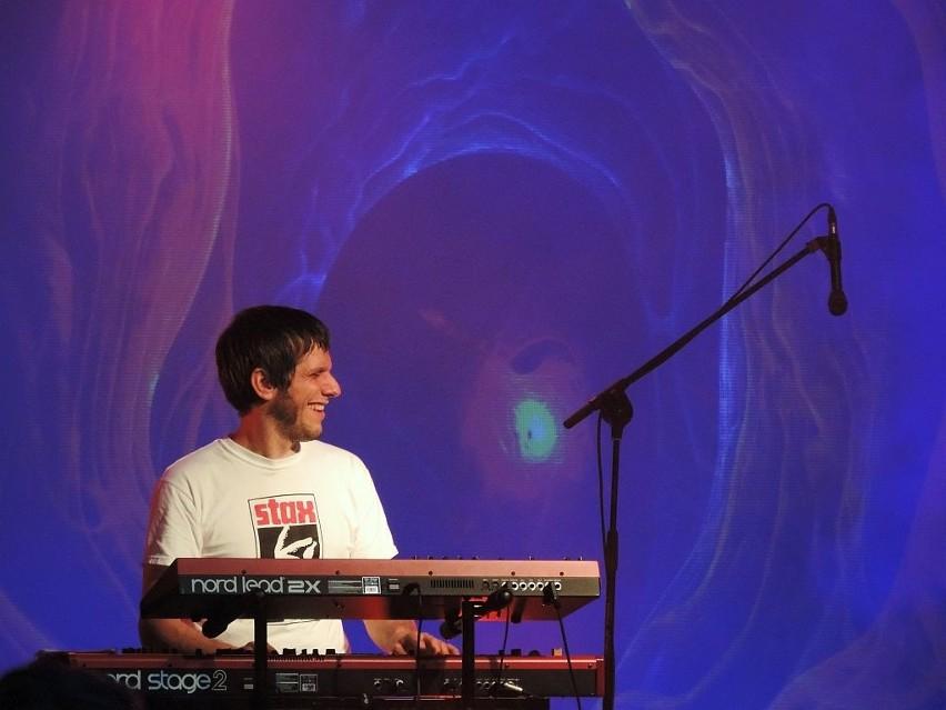 Festiwal w Gniewkowie Zespół Argos z Niemiec.