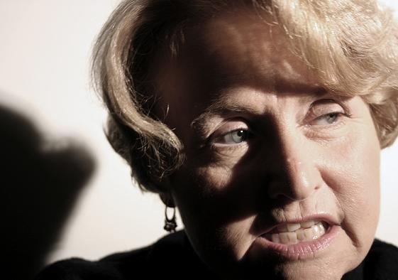 Pani Krystyna z Koszalina to samotna 80-latka.