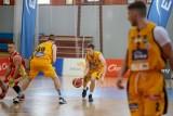 Koszykówka. Ostatnie próby przedsezonowe Żubrów Chorten Białystok i Tura Basket Bielsk Podlaski