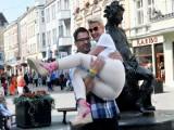 Piątek, godz. 21.10: Rodzinka.pl na lubuskich wakacjach