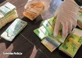 Rozbita grupa przestępcza przemycała papierosy do Niemiec. Skarb Państwa stracił ponad cztery miliony złotych