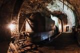 Nowe podziemia otwarte na Dolnym Śląsku. To potężny schron z pociągiem pancernym w środku! (ZDJĘCIA)